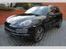 Porsche Cayenne 3,0 DIESEL PLATINUM EDITION,BI