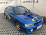 Subaru Impreza 2.0GT RS 4WD 160KW