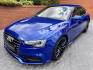Audi A5 2,0 TDI 140KW QUATTRO S-LINE,B