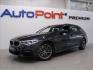 BMW Řada 5 540i M-Paket H/K Panorama   3,