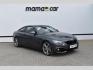 BMW Řada 4 435i 225KW COUPE SPORTLINE