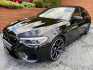 BMW M5 COMPETITION,M-DRIVERS PACKAGE,