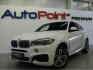 BMW X6 3,0 40d AT xDrive M-Paket LED