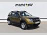 Dacia Duster 1.5 dCi 80kW 4x4 ČR 1.MAJITEL