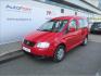 Volkswagen Caddy 1,9 TDi Life 1.ČR TAŽNÉ WEBAST