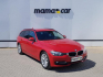BMW Řada 3 318d SPORTLINE KŮŽE NAVIGACE