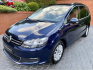 Volkswagen Sharan 2,0 TDI DSG COMFORTLINE,NEZÁVI