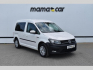 Volkswagen Caddy 2.0 TDI LIFE ČR 1.MAJ. SERV.KN