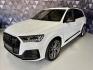 Audi SQ7 4,0 TDI V8 320 KW,B&O,MATRIX,T