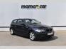 BMW Řada 1 118d 105kW SERVIS.KNIHA KLIMA