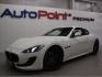 Maserati Granturismo 4,7 V8 Sport Bose