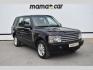 Land Rover Range Rover VOGUE 3.0TDV6 ČR SERVIS.KN