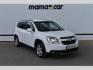 Chevrolet Orlando 1.8 16V 7 MÍST ČR SERV. KNIHA