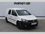 Volkswagen Caddy 1.6 TDI 75kW LONG KLIMA 5MÍST