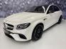 Mercedes-Benz Třídy E 63 V8 BITURBO AMG 4MATIC+,BURM
