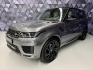 Land Rover Range Rover Sport 3,0 SDV6 HSE DYNAMIC MY18,MERI