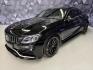 Mercedes-Benz Třídy C 63S 375KW AMG,BURMESTER,AMG DR