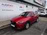 Mazda CX-3 1,5 D Challenge 1.ČR SERVIS