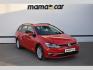 Volkswagen Golf 1.6 TDI 85kW DSG LED 1.MAJITEL