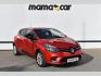 Renault Clio 0.9 TCe LIMITED TOVÁRNÍ ZÁRUKA